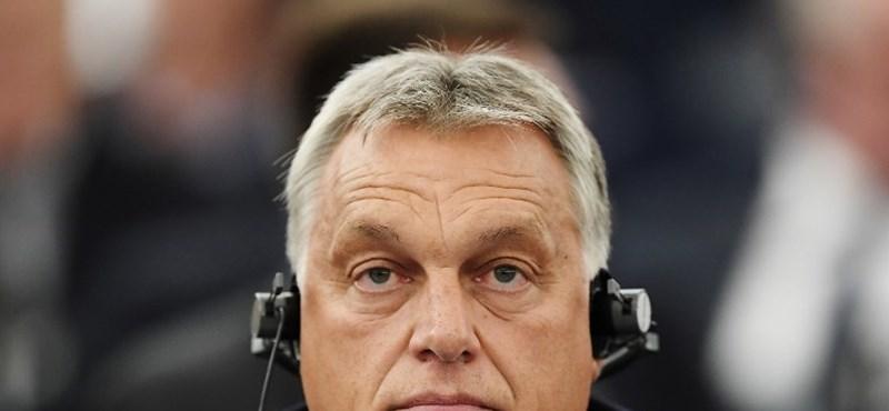 Címlapokra került Orbán: világszerte a Sargentini-jelentés megszavazása a fő téma