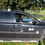 Golyónyomok a szélvédőn – videót tett közzé a rendőrség a Pesti úti lövöldözésről