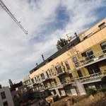 Bécsben épülhet meg a világ legmagasabb faháza