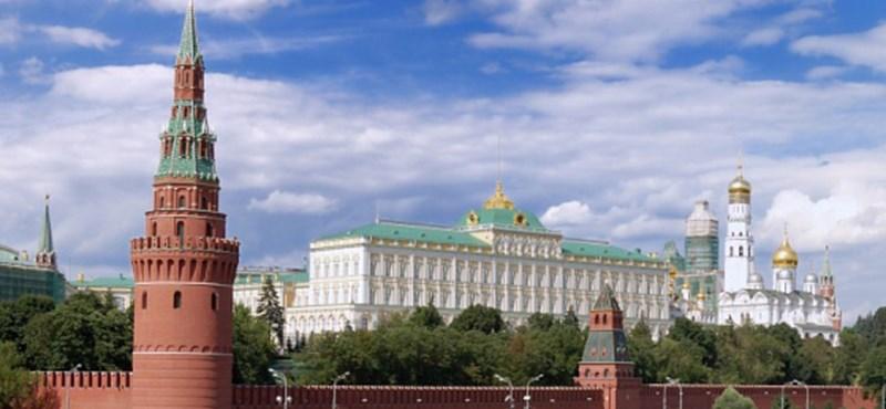 Balhézik a Kreml a Dunaferr-tulajdonos orosz oligarcha letartóztatása miatt