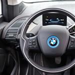Április 1-jei tréfával jelentkezett a BMW