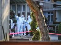 Újabb 56 embert szállítanak kórházba a Pesti úti idősotthonból