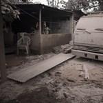 Már 99 halottja van a guatemalai vulkánkitörésnek