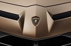2024-re az összes Lamborghini hibrid lesz, aztán jönnek az elektromos modellek