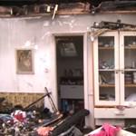 Leégett egy bántalmazott anyákat elszállásoló otthon Somogy megyében