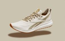 Ránézésre meg sem mondaná, miből készült a Reebok új sportcipője