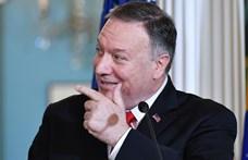 Az USA visszaállított minden ENSZ-szankciót Iránnal szemben
