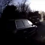 Életveszélyes autós a 8-as úton – videó