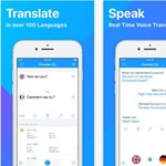Ingyenes, jól működik, bárhol használhatjátok: újabb fordító appot mutatunk