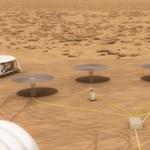 Annyira jól áll a hordozható atomreaktor fejlesztése, hogy hamarosan elindulhat a Marsra