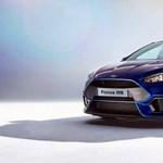 Összkerékhajtású lett az új Focus RS, amiről csak kiszivárgott néhány kép