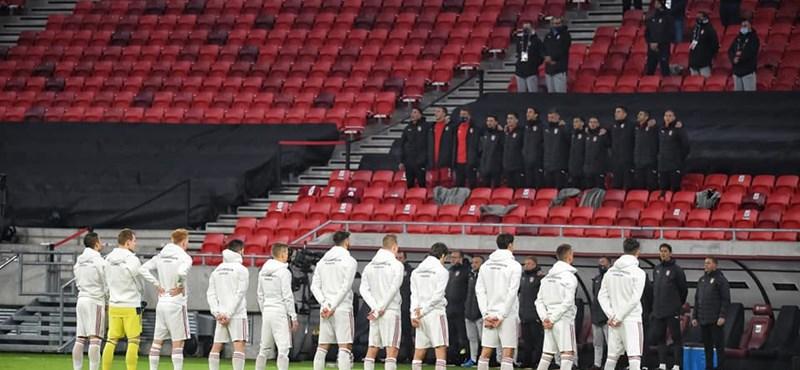 Négy forgatókönyvet készít az UEFA arról, hány nézőt engedhetnek be az Eb meccseire