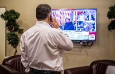 Luxemburgi külügyminiszter: Ha Biden győz, vége Orbánék aranykorának