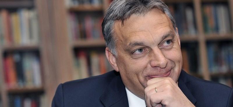 Így gratulált Orbán Viktor Trumpnak