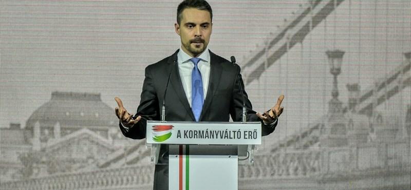 Vona: A Fidesz összeomlott
