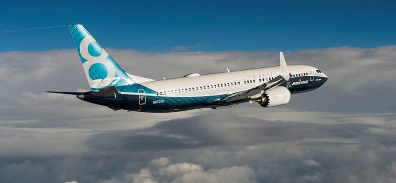 Kanada és az USA  is kitiltotta a problémás Boeing-gépeket