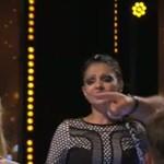 Balhé az X-Faktorban: tombolt és mikrofont dobált a zsűrire kiakadt versenyző