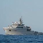51 év után találták meg az eltűnt francia tengeralattjárót