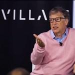 Bill Gates szerint az újszülötteknek kötelező védőoltás lehet a koronavírus elleni vakcinából