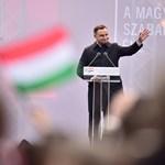 Megnehezítette a lengyel kormány a tüntetések szervezését