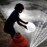 Már 22-en haltak meg a hőség miatt Amerikában