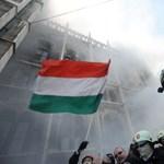 A tűzoltó-szakszervezet várja az egyeztetést