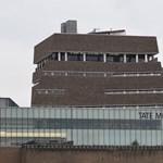 Skizofréniás lehet a kisfiút a Tate Modernből ledobó fiatal