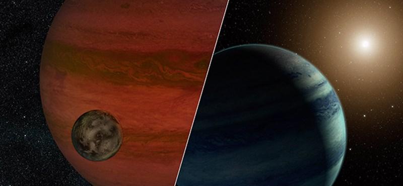 Új holdat találhatott a NASA
