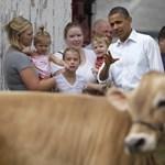 Obama a gazdagok megadóztatására koncentrál