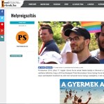 A Fidesz-média lejárató kampányüzeneteiről mondta ki a bíróság, hogy nem igazak