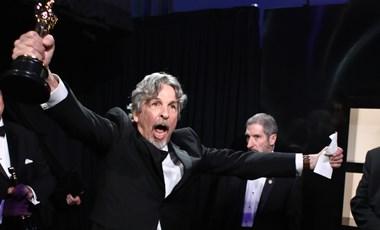 Az idei Oscar az utolsó pillanatra tartogatta a sokkoló meglepetést