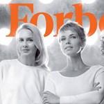 Néhány új név is szerepel idén a legbefolyásosabb magyar nők listáján
