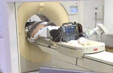 Állami pénzből bővülhet a fővárosi CT és MR diagnosztikai ellátás