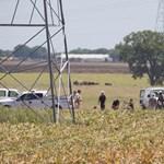 Kiderült, miért zuhanhatott le 16 utassal a texasi hőlégballon