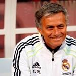 Mourinho szerint kitüntetés és nem büntetés az eltiltása