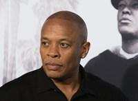 Dr. Dre elhagyta a kórházat, már a stúdióban van