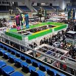 Több tízezer diákot érdekelt: rekordot döntött az idei Educatio kiállítás