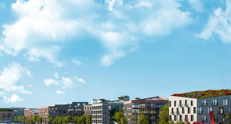 Miniszterelnökség: A Diákváros fel fog épülni, a Fudan Egyetem mellett