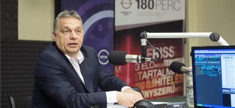 Német lap: Orbán, a kvótagyilkos