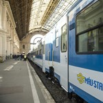 Emeletes vonatokat venne a MÁV, ha lesz miből válogatni