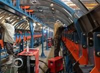 Meredeken emelkedik a külföldi munkavállalók száma Magyarországon