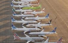 Újabb komoly hibát találtak a Boeing 737 MAX-oknál