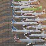 Két évvel a halálos balesetek után ismét utasok ültek egy Boeing 737 Maxon