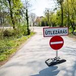 Bezárkóznak a vidéki városok és a népszerű turistacélpontok hétvégére