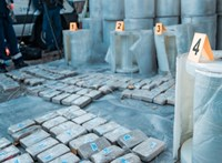 Életfogytiglant kért a 730 kiló heroint csempésző magyar–török férfira az ügyészség