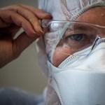 A jelenleginél tízszer több védőfelszerelésre és eszközre lenne szükség a koronavírus elleni harchoz