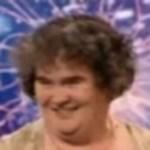 Youtube rekord - százmillió találat Susan Boyle videoklipjére