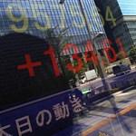 Pluszban nyittottak a nyugat-európai tőzsdék, a Nikkei is erősödött
