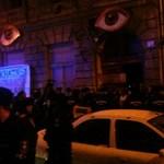 A hajléktalanháború éjszakája Budapesten - a hvg.hu videója