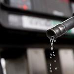 Megint olcsóbb lett az üzemanyag, nem is kevéssel